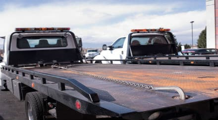 Best Tempe Tow Truck Company and Roadside Assistance